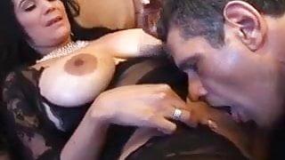 Hot Mature Latina MILF