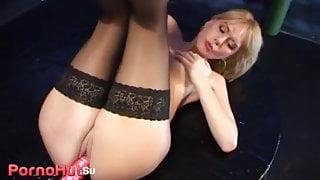 Anna Lena, German milf and sex machine