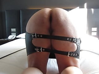 Top ten amateur bounce bbw - Eighth session: ten hits hard on the ass
