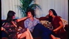 Three Roomates 70s