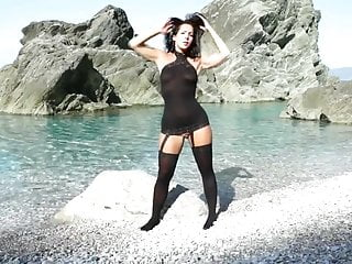 Adult learning grant uk German brunette in stockings gets wish granted at the beach