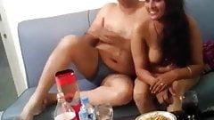 Randi wife hotel sex