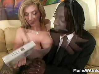 Free preacher wife fuck stories - Mature sara jay fucks a black preacher