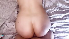 College Girl Pays for her Grades with Ass and Tight Pussy
