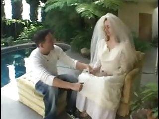Hippie bride pussy - Bride gangbang