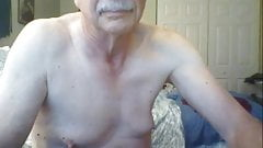 73 yo man from SAD - 24