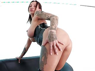 Chantelle newbery nude Chantelle fox is a nasty, dirty slut who will take anything