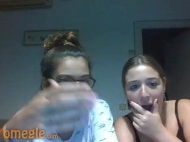 Schwanz Omegle-Reaktion Riesiger Omegle Videos