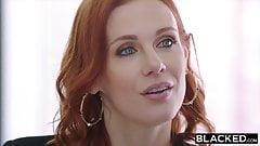BLACKED Maitland Ward Is Now BBC Only