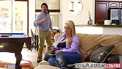 XXX Porn video - My Poor Old Stepdad