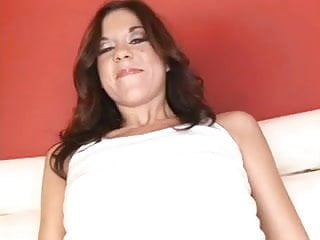 Ass hole creamed - Cum hungry milf creamed in her soaked hole