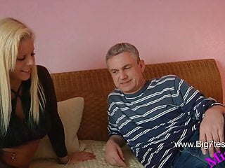 Gay young men cock sucking - German blondes fuck with mens