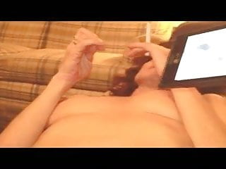 Japanese granny porno Tammy coleman fucks in her own home made porno