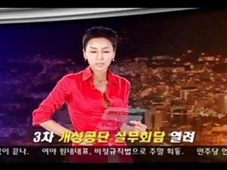 Anchor bare naked news - Naked news korea