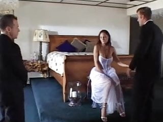 Bride spanked Here cum the brides 2