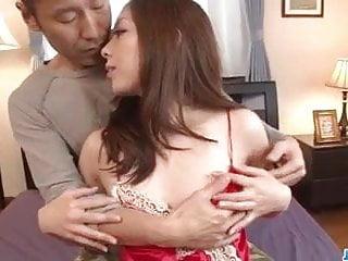 Asian wars - Maki mizusawa makes magic with her war - more at javhd.net