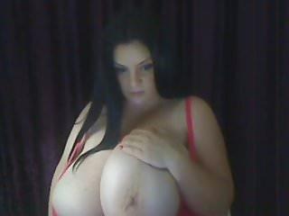 Pretty face asian Huge tits pretty face