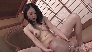 Sexual Teacher Sayoko Machimura (Uncensored JAV)