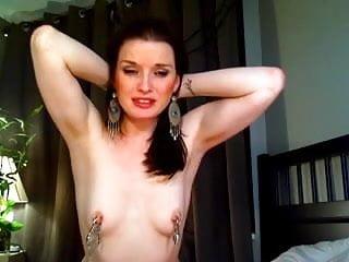Better sexual endurence - Cam-slut slut endured the pain