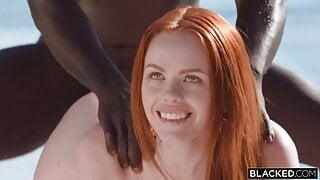 WHITE WOMEN PREFER BLACK MEN – PMV