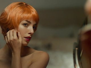Nude pics of olivia thirlby Olivia thirlby - white orchid 02