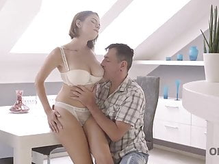 Cool surface sex scene Old4k. cool old and young sex helps partners to relax