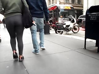 Tit and ass patrol Bootycruise: downtown hot-ass patrol 45