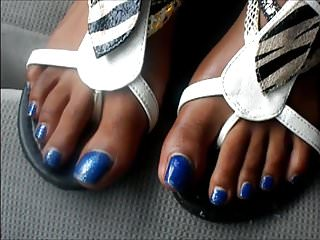 Milf gabrielle - Milf mary gabriel blue toenails