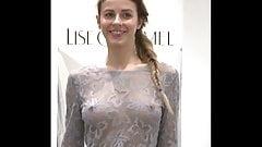 Lingerie Models to Jerk off too 1