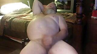 Daddy Wanking