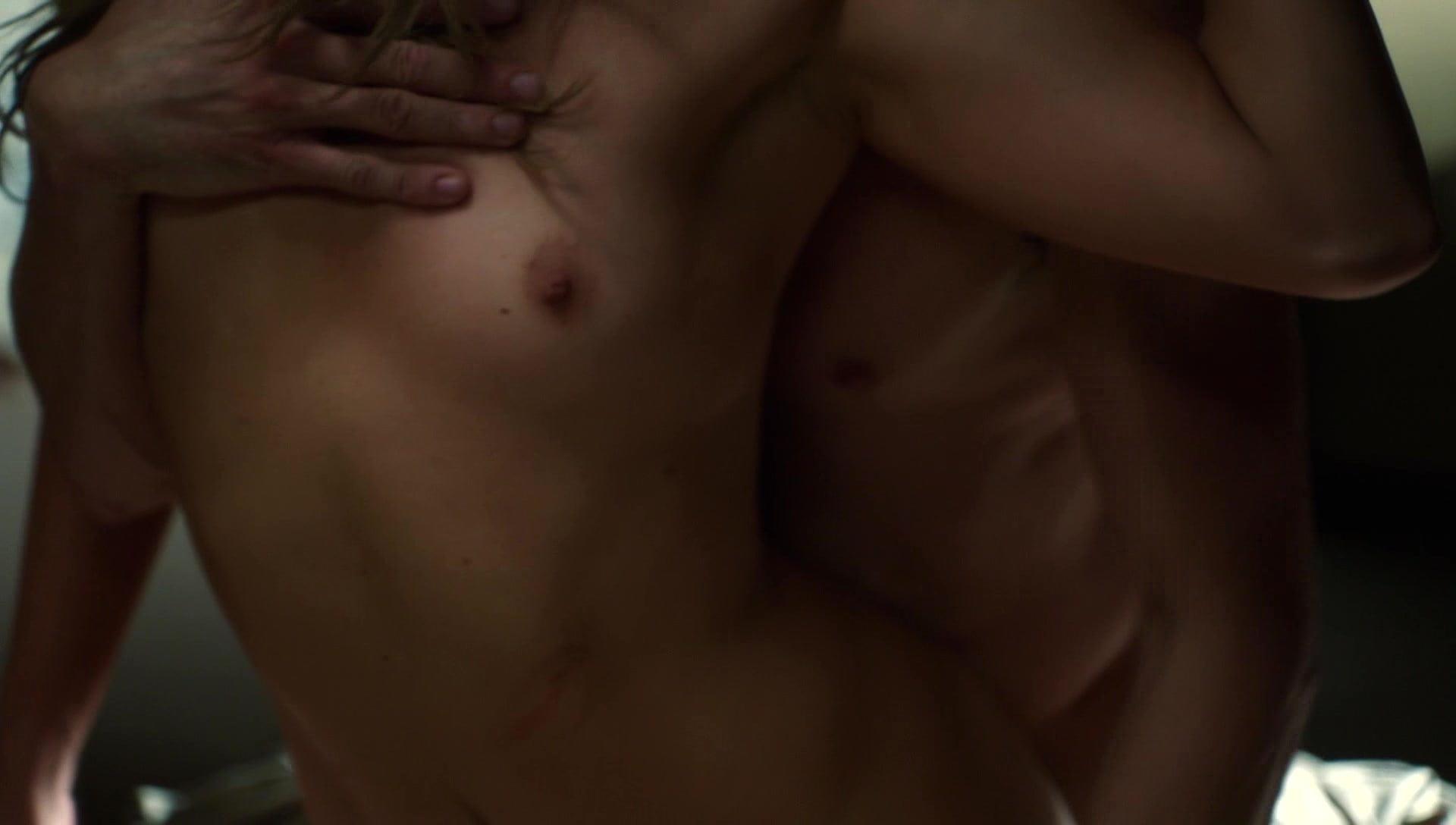 Ivana Milicevic Sex Scenes In Banshee Porn Sex Picture Scandal