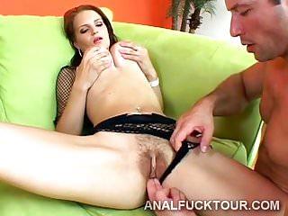 Ali kat sucks brazzers rapidshare Two big dicks break a redhead sluts hot ass in two