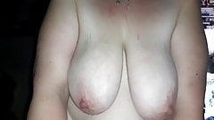 Fucking bbw tits