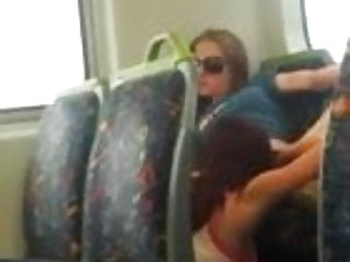 Gay crusing melbourn - Hot lesbians eating pussy on the public bus in melbourne