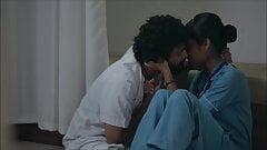 Индийскую медсестру соблазнил пациент больницы (веб-серия 2020)