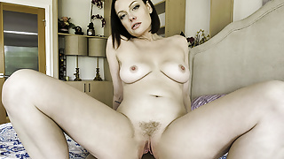 PervMom - Big Booty Stepmom Gets Cum All Over Her Tits