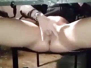 Ab beim orgasmus frau spritzt experience-ga.ctb.com Spritzen