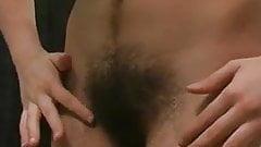 Пожалуйста, не брить волосатую, след
