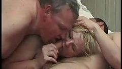 Wife secrets