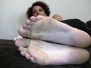 Sideway vagina - Sideways soles