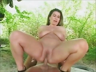Anal Outdoors