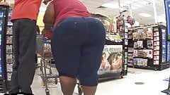 Ghetto SSBBW BiG MAMA