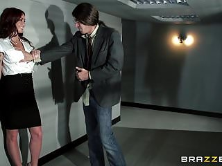 Monique alexander sex - Brazzers - monique alexander - big tits at work cum