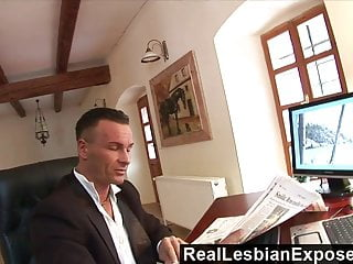 Housewife fucks the mailman - Reallesbianexposed - lonely housewife fucks the maid