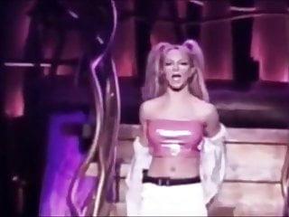 Boom boom fucking - Britney spears boom boom