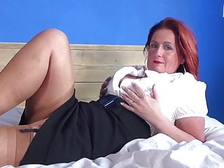 Sexy mature moms youporn - Sexy mature mom and wife with very hungry pussy