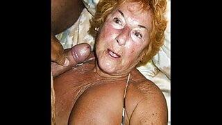 ILoveGranny Special Amateur Mature Ladies Compilation