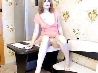 Nataly redhead - Natali