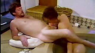 Aja anal rare
