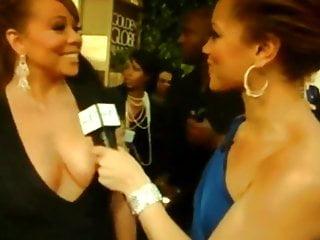 Dripping pre cum movie - Mariah tits make me drip pre cum